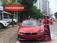 Bán ô tô BMW 428i Convertible - độ Full M4 model 2015, màu đỏ, xe nhập giá 2 tỷ 120 tr tại Hà Nội
