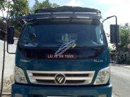 Cần bán xe tải Thaco OLLIN 900A cũ, thùng dài 7,4m, tải 9 tấn xe đẹp 90% giá 430 triệu tại Hưng Yên
