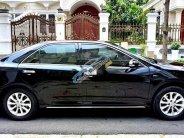 Bán Toyota Camry 2016, màu đen, xe nhập, đăng kí 2016 giá 870 triệu tại Bình Định