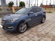 Bán xe Hyundai Santafe chính chủ zin mới giá 1 tỷ 50 tr tại Thái Nguyên