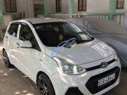 Bán Hyundai Grand i10 sản xuất 2014, màu trắng, xe nhập giá 238 triệu tại Cà Mau