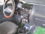 Cần bán xe Daewoo Matiz Se năm sản xuất 2008, màu bạc giá 76 triệu tại Bình Định