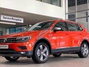 Tiguan Allspace Luxury thách thức mọi địa hình, xe nhập giá hấp dẫn giá 1 tỷ 849 tr tại Tp.HCM
