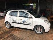 Cần bán Kia Morning đời 2010, màu trắng giá 137 triệu tại Đắk Lắk