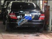 Bán Mercedes C250 CGI đời 2011, màu đen, nhập khẩu  giá 620 triệu tại BR-Vũng Tàu