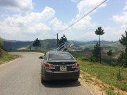 Cần bán Daewoo Lacetti CDX 1.6 năm sản xuất 2009, xe nhập, còn hoạt động mượt giá 250 triệu tại Điện Biên