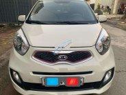 Bán ô tô Kia Morning Sport năm 2012, màu kem (be), xe nhập, đăng kí 2013 giá 349 triệu tại Đồng Nai