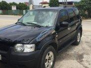 Bán ô tô Ford Escape đời 2003, màu đen, giá 125tr giá 125 triệu tại Bắc Ninh