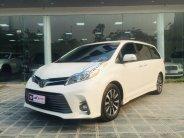 Toyota Sienna Sienna Limited 2019, màu trắng, nhập khẩu nguyên chiếc, LH 0844177222 giá 4 tỷ 388 tr tại Hà Nội