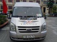 Cần bán gấp Ford Everest sản xuất năm 2009, màu bạc giá 250 triệu tại Hà Nội