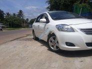 Bán ô tô Toyota Vios E đời 2011, màu trắng giá 268 triệu tại Gia Lai