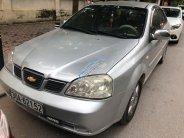 Bán Daewoo Lacetti Max 1.8 năm 2005, màu bạc, chính chủ, giá tốt giá 138 triệu tại Hà Nội