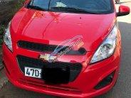Bán Chevrolet Spark Van đời 2016, màu đỏ, nhập khẩu giá 180 triệu tại Đắk Lắk
