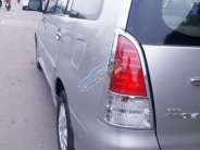 Bán xe Toyota Innova năm sản xuất 2010, màu bạc giá 397 triệu tại An Giang