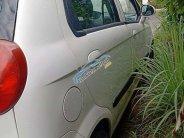 Bán Chevrolet Spark Van năm 2013, màu trắng, nhập khẩu, số sàn giá 100 triệu tại Tp.HCM