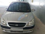 Bán Hyundai Getz đời 2010, màu bạc, nhập khẩu  giá 180 triệu tại Hà Nội
