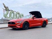 Bán xe Ford Mustang Convertible đời 2019, màu đỏ, nhập khẩu giá 3 tỷ 145 tr tại Hà Nội