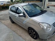 Cần bán xe cũ Kia Morning năm 2011, màu bạc, 170tr giá 170 triệu tại Nam Định