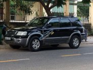 Bán ô tô Ford Escape năm 2005, màu đen, nhập khẩu nguyên chiếc,    giá 225 triệu tại Đà Nẵng
