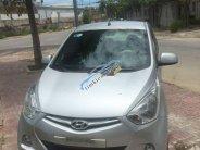 Bán Hyundai Eon sản xuất năm 2012, màu bạc, nhập khẩu   giá 165 triệu tại Đắk Lắk