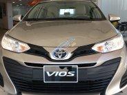 Giá xe Vios 1.5E MT 2019 - Cam kết về giá - Tặng gói phụ kiện hấp dẫn giá 460 triệu tại Hà Nội