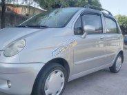 Cần bán Daewoo Matiz đời 2008, màu bạc, xe còn mới giá 76 triệu tại Bình Định