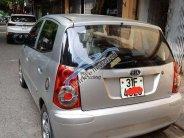 Bán ô tô Kia Morning MT năm 2010, màu bạc chính chủ, 185 triệu giá 185 triệu tại Vĩnh Phúc