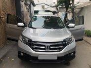 Bán ô tô Honda CR V 2.4AT sản xuất 2015, màu bạc, giá 795tr giá 795 triệu tại Tp.HCM
