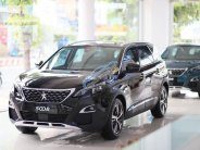Bán Peugeot 5008 - Nhiều ưu đãi Peugeot All New Châu Âu 7 chỗ, số tự động, máy xăng giá 1 tỷ 349 tr tại Tp.HCM