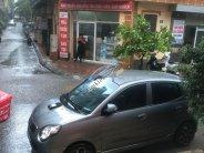 Bán Kia Morning năm sản xuất 2010, màu xám, xe gia đình  giá 235 triệu tại Hà Nội