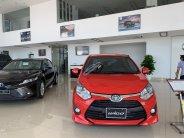 Bán Toyota Wigo số tự động chiếc giá rẻ nhất tại Nghệ An, hỗ trợ trả góp lên tới 85%, đủ màu, giao ngay, LH: 0931 399 886 giá 370 triệu tại Nghệ An
