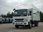 Bán xe tải Mitsubishi Fuso, tải trọng 5 tấn thùng dài 5,3 mét giá 755 triệu tại Hà Nội