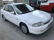 Bán Ford Laser 2000, màu trắng giá 107 triệu tại Hà Nội