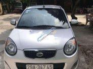 Bán ô tô Kia Morning Van đời 2011, màu bạc, 165 triệu giá 165 triệu tại Hà Nội