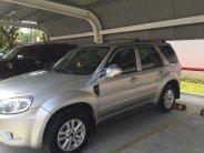 Cần bán gấp Ford Escape đời 2013, màu bạc, giá tốt giá 470 triệu tại Tp.HCM