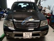 Bán Ford Escape Limited sản xuất năm 2004, màu đen, xe nhập giá 192 triệu tại Tp.HCM