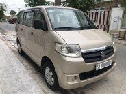 Cần bán Suzuki APV GL năm 2011, màu kem (be) giá 305 triệu tại Tp.HCM