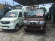 Đại lý xe tải kenbo nghệ an bán xe tải kenbo van 5 chỗ giá 228 triệu  giá 228 triệu tại Nghệ An