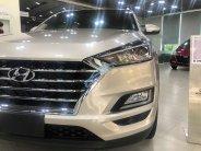Hyundai Cầu Diễn - Bán Hyundai Tucson 2.0 vàng be tiêu chuẩn 2019, tặng 10-15 triệu - nhiều ưu đãi. LH: 0964.8989.32 giá 778 triệu tại Hà Nội