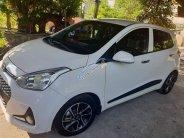 Cần bán xe cũ Hyundai Grand i10 sản xuất năm 2018, màu trắng giá 400 triệu tại Hà Nội