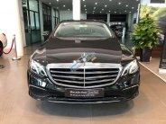 Cần bán gấp Mercedes E200 2018 như mới giá 1 tỷ 909 tr tại Hà Nội