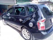 Gia đình bán Kia Carens sản xuất năm 2008, màu đen   giá 320 triệu tại Quảng Trị