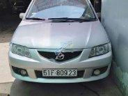 Cần bán lại xe Mazda Premacy 1.8 AT sản xuất năm 2003, màu bạc  giá 188 triệu tại Tp.HCM