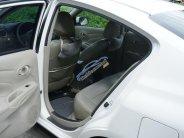 Bán Nissan Sunny năm 2016, màu trắng, nhà còn mới 90% giá 310 triệu tại Tp.HCM