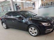 Bán Chevrolet Cruze sản xuất 2017, màu đen, xe nhập giá 500 triệu tại Hà Nội