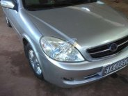 Bán Lifan 520 sản xuất 2007, màu bạc, nhập khẩu nguyên chiếc, 75 triệu giá 75 triệu tại Đồng Nai