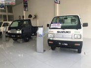 Cần bán Suzuki Super Carry Truck 1.0 MT sản xuất năm 2018, màu trắng  giá 249 triệu tại An Giang