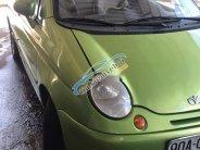 Bán Daewoo Matiz SE sản xuất 2008, màu xanh lục   giá 66 triệu tại Hà Nội