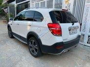 Chính chủ bán Chevrolet Captiva 2017, màu trắng, nhập khẩu giá 725 triệu tại Đà Nẵng