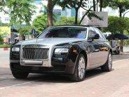 Bán Rolls-Royce Ghost Series I đời 2011, màu đen, xe nhập giá 8 tỷ 800 tr tại Hà Nội